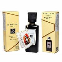 Парфюмированная вода унисекс Jo Malone Velvet Rose & Oud (Бархатная Роза и Уд) 60 мл
