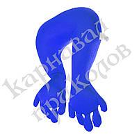 Подушка мужское плечо (синее), фото 1