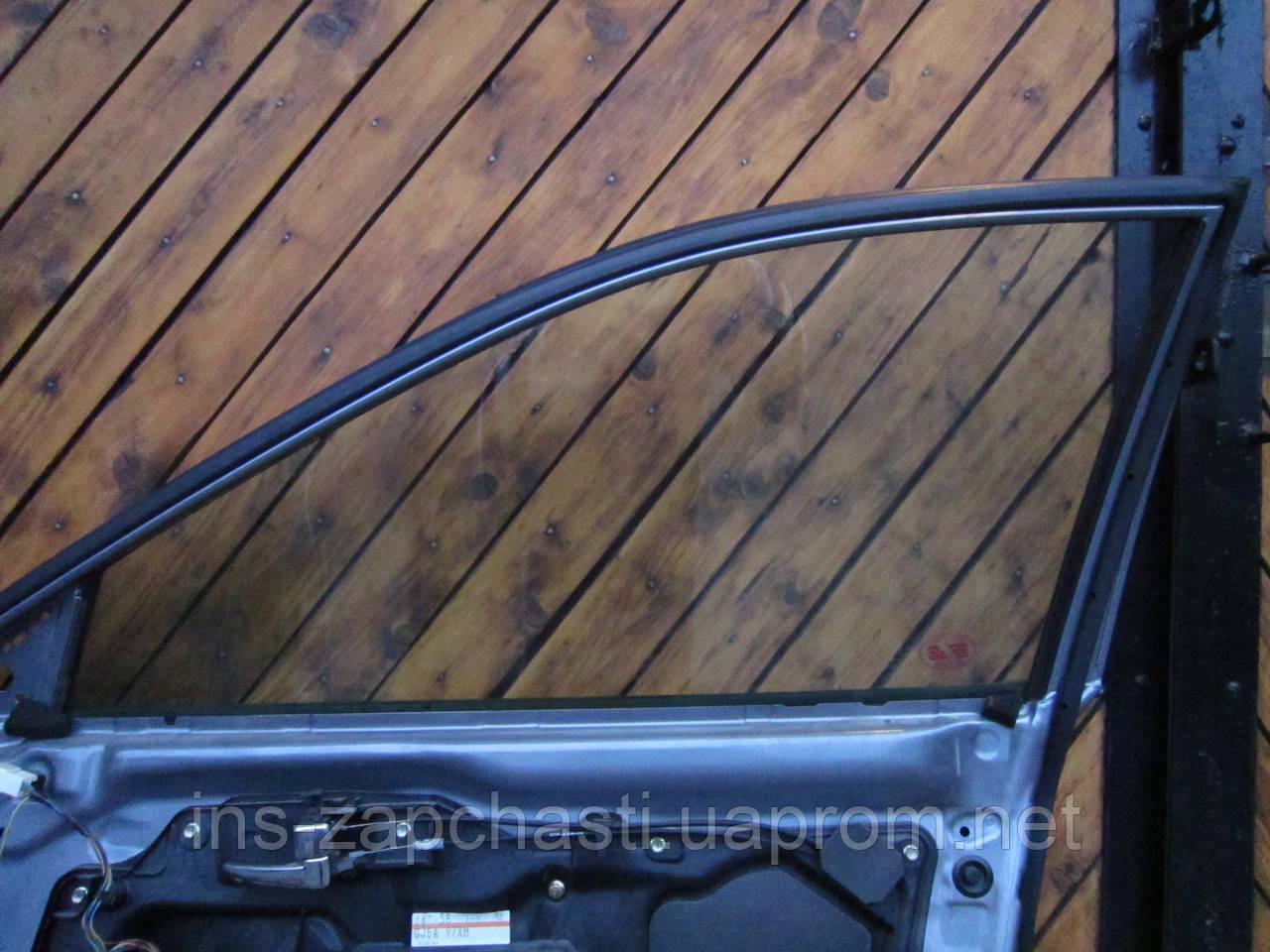 Стекло на переднюю правую дверь/ Стекло на переднюю пасажирскую Mazda 6 02-07