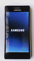 """Китайский SAMSUNG S4. M3. Android 4.3, 2 SIM, ЭКРАН 5""""."""