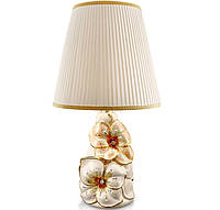 Лампа для салона с кристаллами