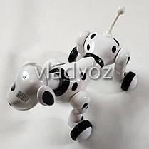 Интерактивная игрушка собака щенок робот Smart Pet, фото 2