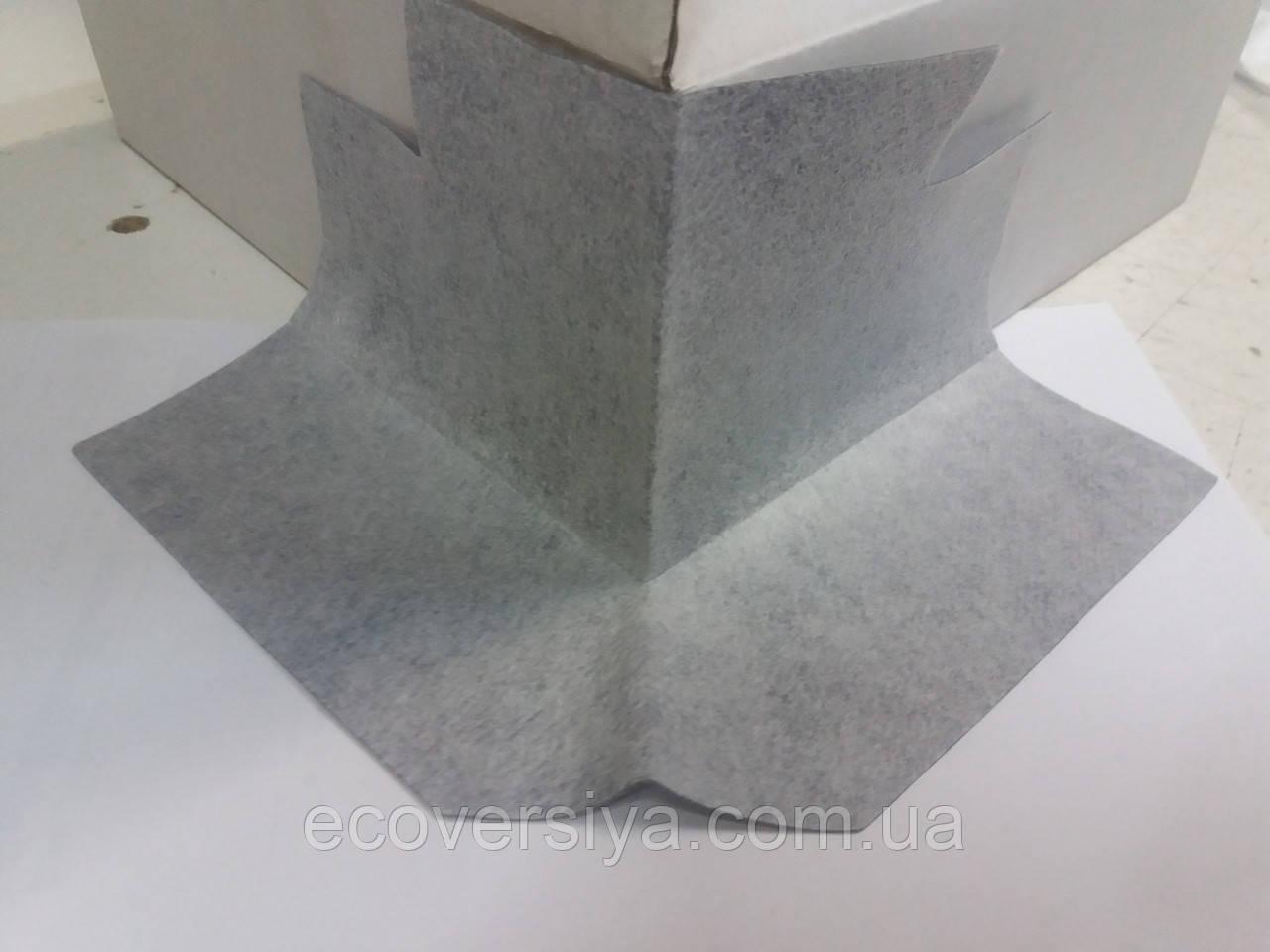 Угол уплотнительный для гидроизоляции