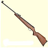 Пневматическая винтовка Beeman Teton, 330 м/с, приклад - дерево (бук)