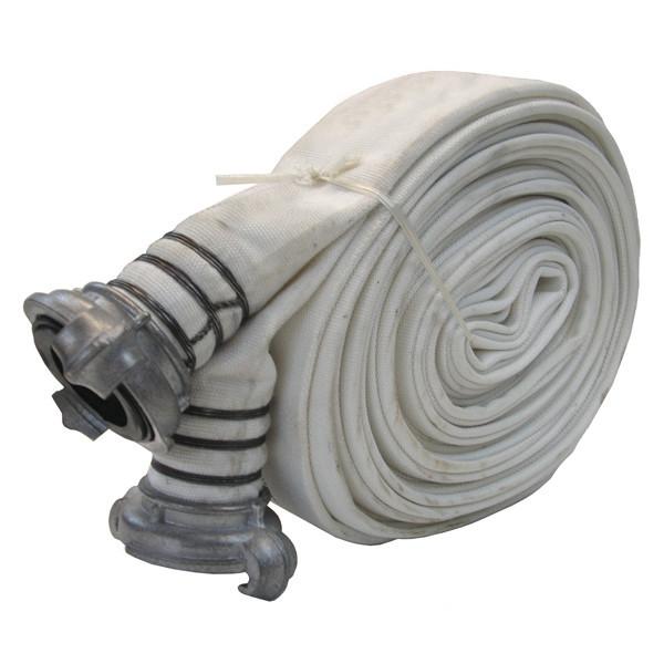Рукав кран ∅51 мм с ГР-50 для пожарного шкафа