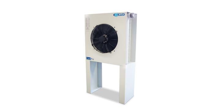 Охладитель сжатого воздуха MTA AF 055