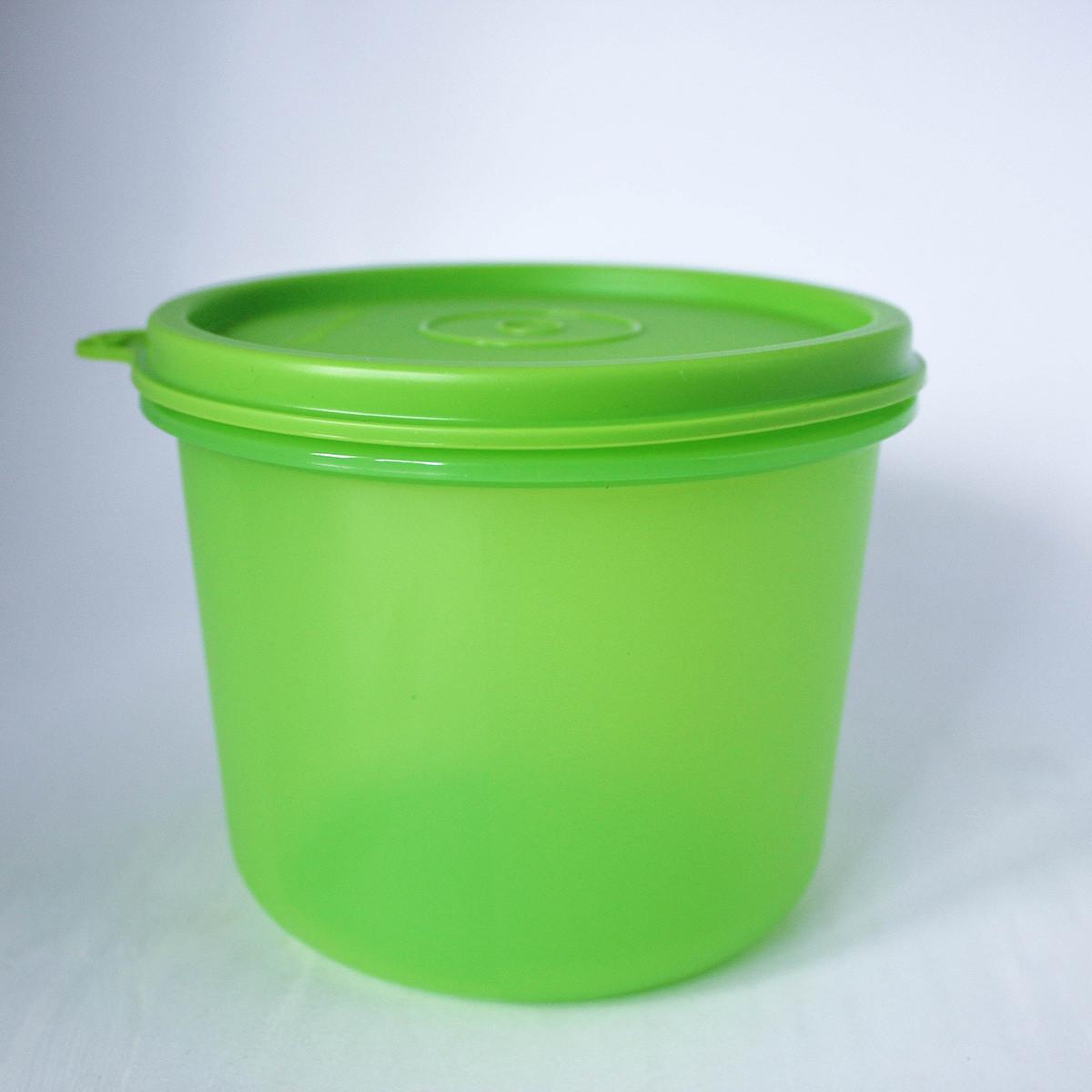 Чаша Шик 550 мл Tupperware в салатовом цвете
