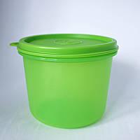 Чаша Шик 550 мл Tupperware в салатовом цвете, фото 1
