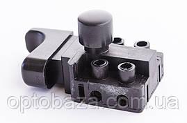 Кнопка для дрели, рубанка, фото 3