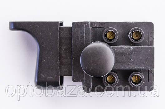 Кнопка для дрели, рубанка, фото 2
