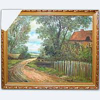 Картина мальована об'ємна. 50 х 60 (41811.001)