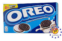 Печенье OREO original 16шт 176г