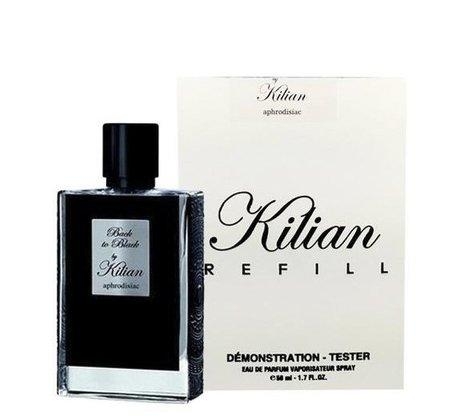 Унисекс аромат Kilian Back to Black Aphrodisiac