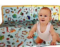 Детский коврик для пляжа 70*120см. Водонепроницаемый. Европейское качество