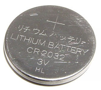 Батарейка для материнской платы CR2032 #100091