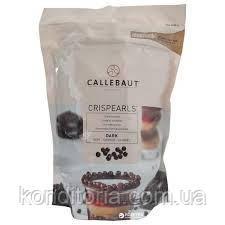 Жемчужины Callebaut Сriaspearls Dark 800г.