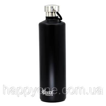 Термобутылка Cheeki Classic Insulated Black (1 литр)