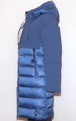 Женская зимняя куртка FineBabyCat 809 L-XXL, фото 2