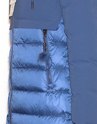 Женская зимняя куртка FineBabyCat 809 L-XXL, фото 3