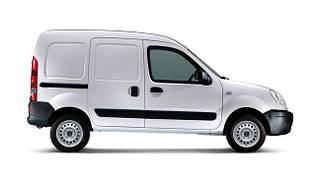 Автозапчасти Renault Kangoo, Nissan Kubistar (1998-2007)