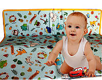 Детский коврик 70*120см. Водонепроницаемый