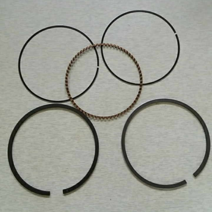 Кольца поршневые Ø90 мм 190F