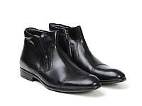 Черевики Etor 12250-14820-02 38 чорні, фото 1
