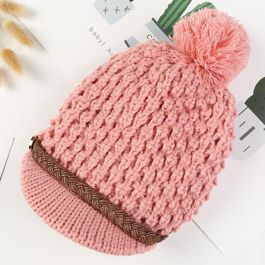 Женская шапка AL799002