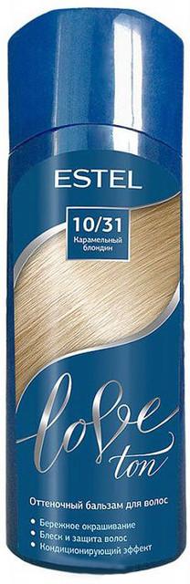Тонирующие средства и краски для волос Estel