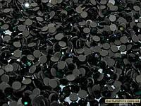 Камешки клеевые SMC ss20 (1440) emerald
