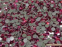 Камешки клеевые SMC ss20 (1440) fuchia