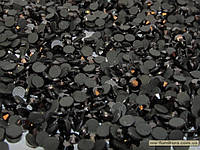 Камешки клеевые SMC ss20 (1440) jet hematite
