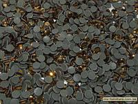 Камешки клеевые SMC ss20 (1440) lt topaz