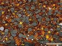 Камешки клеевые SMC ss20 (1440) topaz
