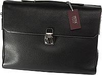 Портфель мужской PETEK 3879 черный (3879-46B-KD1), фото 1