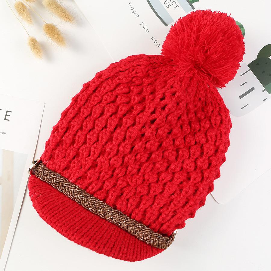 Женская шапка AL799003