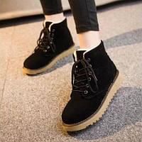 На что следует обращать внимание, выбирая зимние ботинки