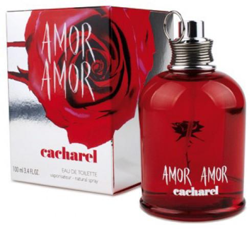 Женский аромат Cacharel Amor Amor