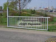 Шлагбаум Нестандартный ШН-100 механический