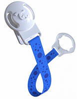 Держатель для пустышки, синий, Twistshake (78095)