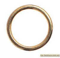 Кольцо плоское 2см (200шт)
