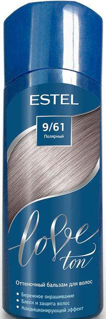 Оттеночные средства для волос Estel
