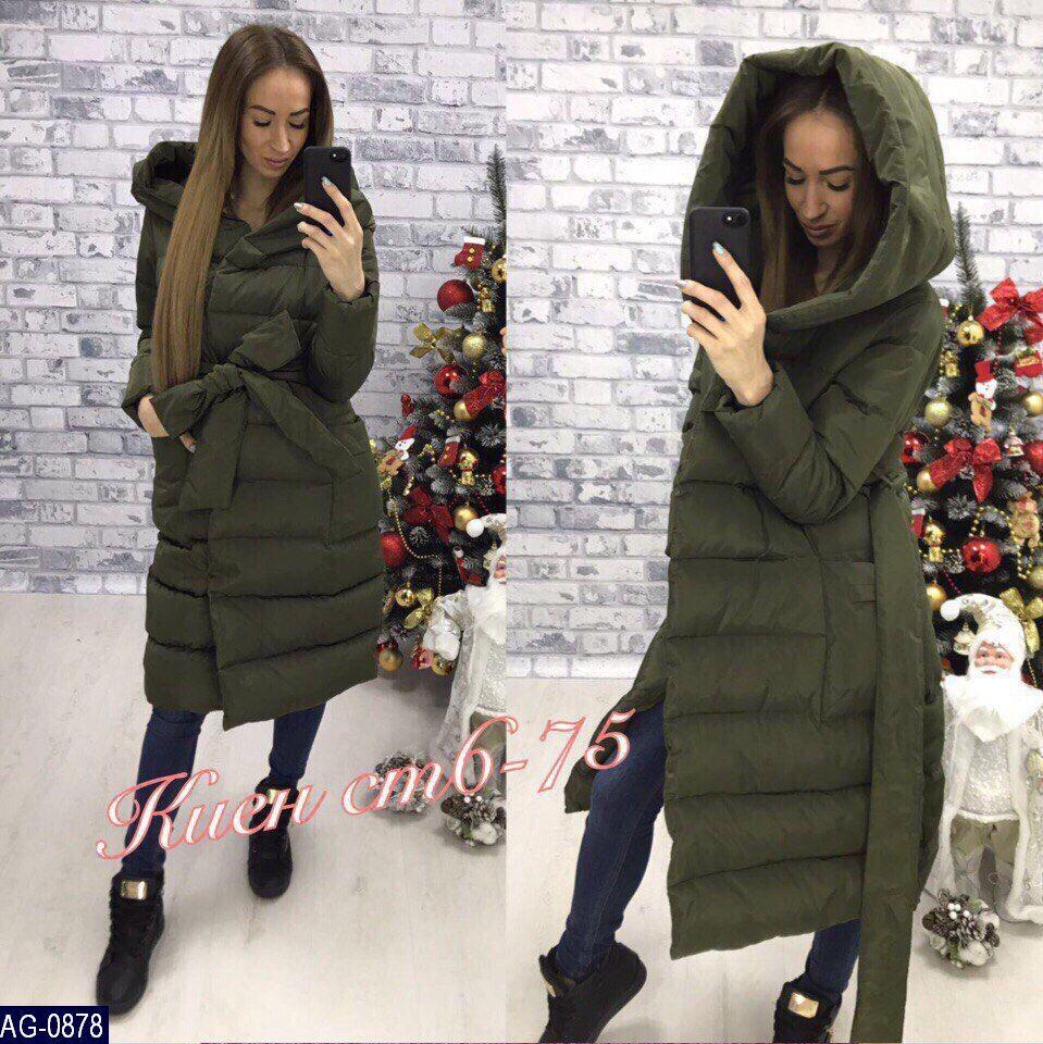 924dc87a5a2b5a Пальто женское.Размеры 42-44,46-48. Ткань плащёвка,синтепон 200 ...
