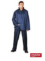 Комплект водонепроницаемый (синий)