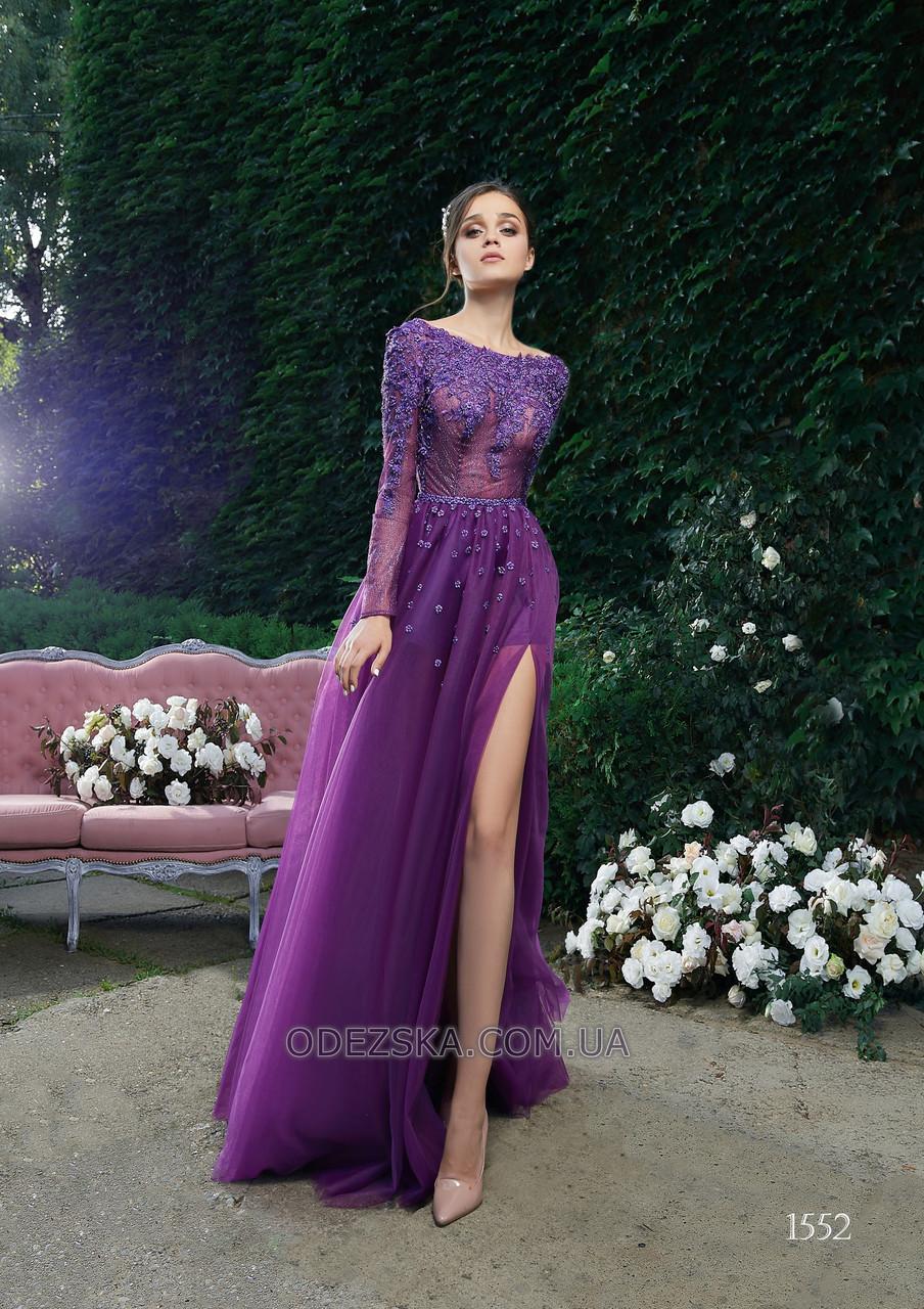 Выпускное платье в пол НОВИНКА