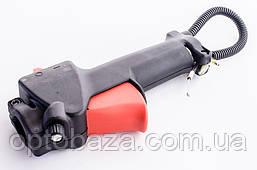 Ручка газа для мотокос серии 25-33 см, куб., фото 2