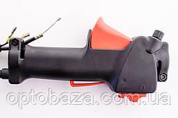 Ручка газа для мотокос серии 25-33 см, куб., фото 3