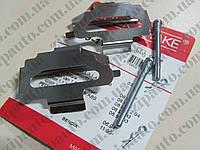 Прижимная пластина тормозных колодок Expert Scudo Jumpy 95-06 R14 Quick Bracke QB109-1141