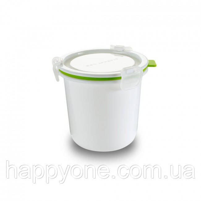 Контейнер для еды Lunch Pot Single Black+Blum