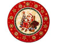 Тарелка для десертов 21 см Christmas Lefard